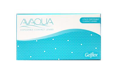 Avaqua (Isi 6 pcs)